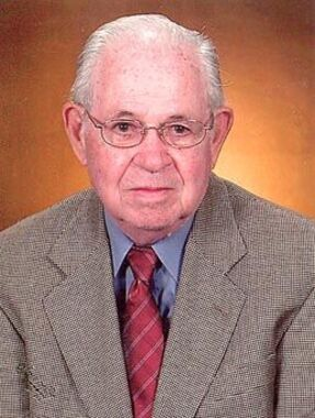 Milton L. McMullen