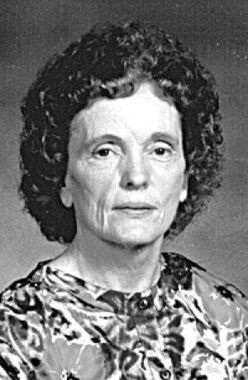 Stella Martin | Obituary | Allied News