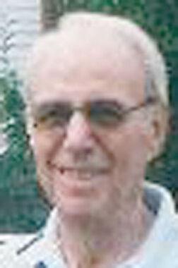 Sam Salvia   Obituary   The Tribune Democrat