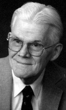 Theodore R. Specht