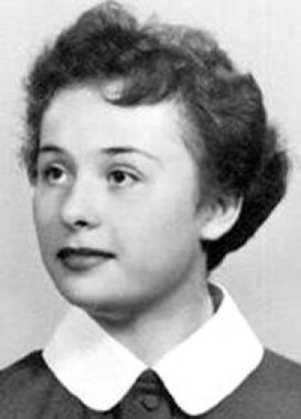 Faith Hovenstine   Obituary   The Daily Item