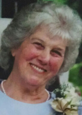 Nancy Van Kirk   Obituary   The Daily Item
