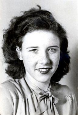 Bertie Faye Thompson