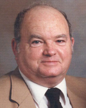 Theodore Blankenship | Obituary | The Star Beacon
