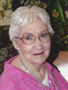 Wilma Ruth North