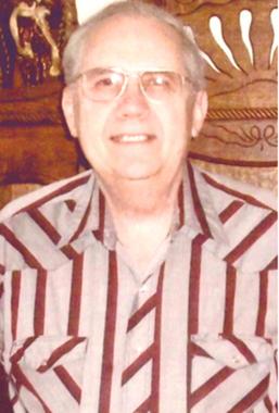 Jesse Arvin Davis