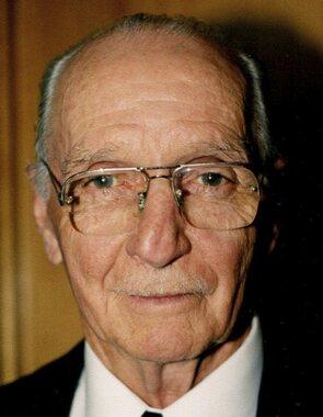 Calvin E. Fisher
