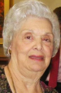 Josephine Simrak | Obituary | The Star Beacon