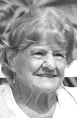 Josephine Meanyhan | Obituary | Cumberland Times News