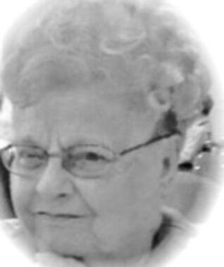 Gertrude Mccormick Obituary Commercial News