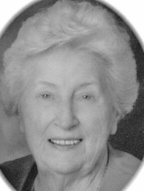 Betty Knapp Obituary Commercial News