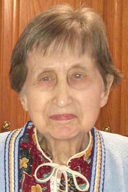 Smith And Kerns >> Esther Kerns Obituary Kokomo Tribune