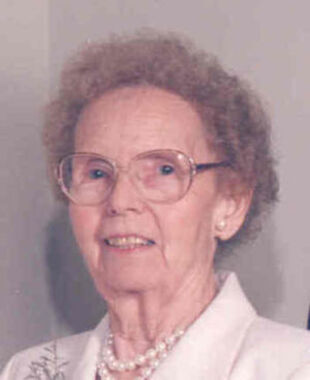 Bertha Lancaster | Obituary | Salem News