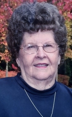 Rhoda  Hampton