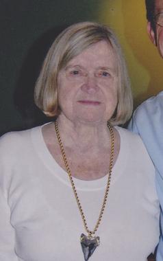 Jean P  (Doane) Newbegin | Obituary | Salem News