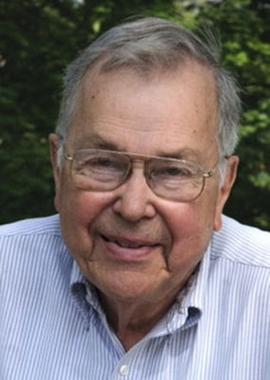 David Lynn Hadler, 86