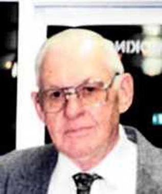 "James H. ""Jiggs"" Favors, 87"