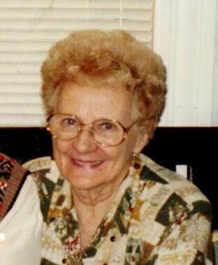Helen W  (Smart) Johnson | Obituary | The Eagle Tribune