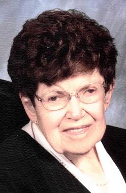 Gladys Mae (Thorp) Davis, 91