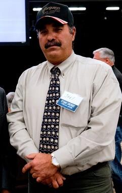 Joel Dewayne Hearrell