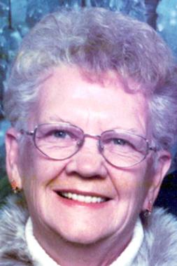 Joananne  Terwilliger