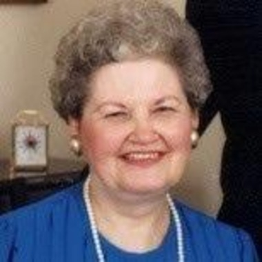 Louise Marie Maue