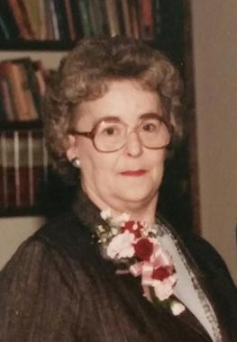 June Ruth  Malaniak