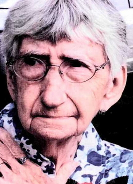 "Geraldine ""Geri"" M. Hickey, 89"