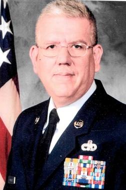 """Robert L. """"Mac"""" McNeely, 47"""