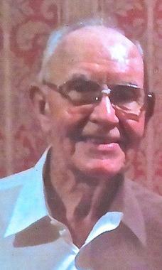 Ernest K. Robbins, 89