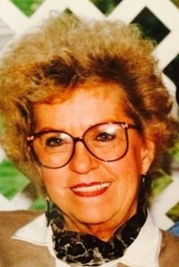 Bonnie Floyd Pruett