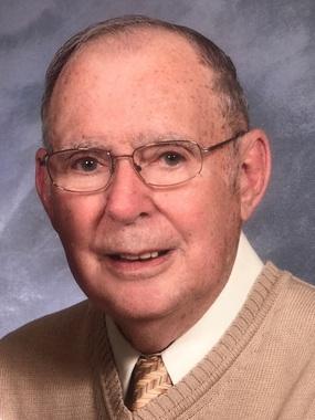 Charles Mock Iii