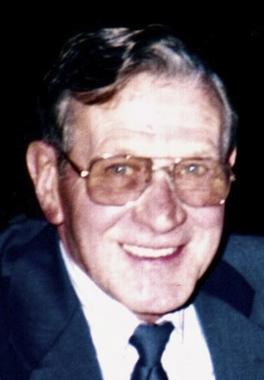 Edmund D. Scott