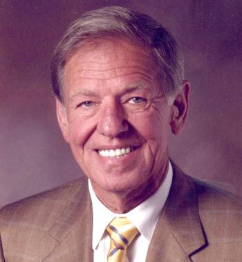 Stanton Ray Haffner