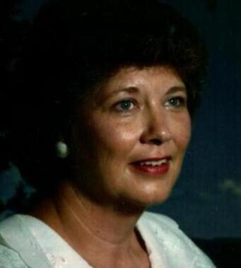 Edith  Hodges