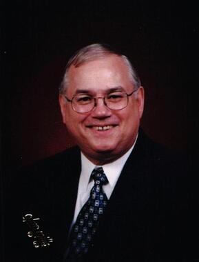 Gerald N. Butcher