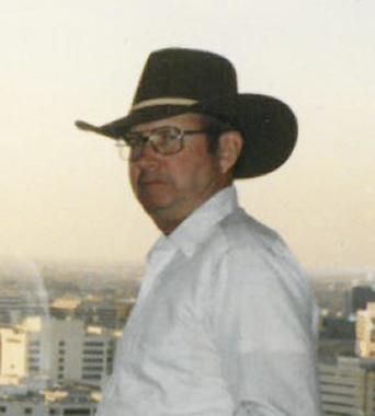 Robert Davis | Obituary | The Norman Transcript