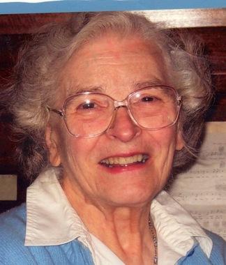 Dorothy Mae Rhodes