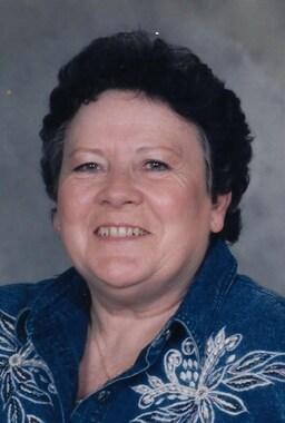 Maudie S. Fogle