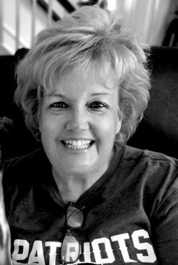 Carol  Troxell