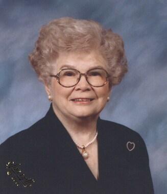 Joyce  Ferguson
