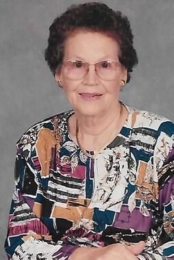Jewell Marie Hampton