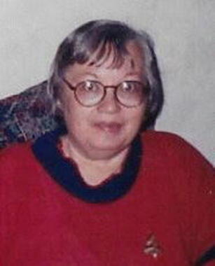 Maria  Shepherd