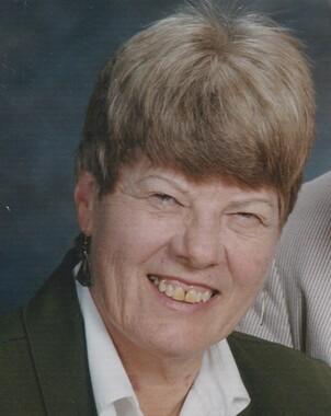 JoAnn Thrasher | Obituary | Gloucester Times