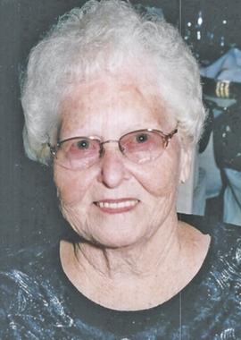 Lettie  Penner