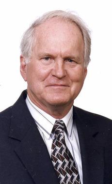 James Franklin Rucker