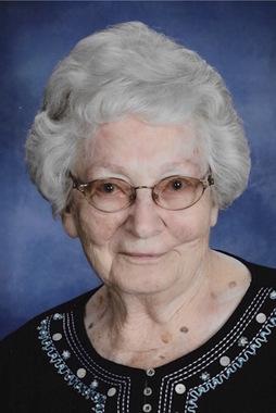 Lois 'Jean' E. Johnson