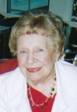 Florence Vera  Hickman