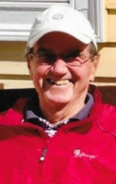 Walter V. Demers Jr.