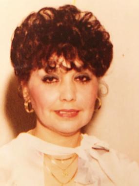 Mary  Miranda